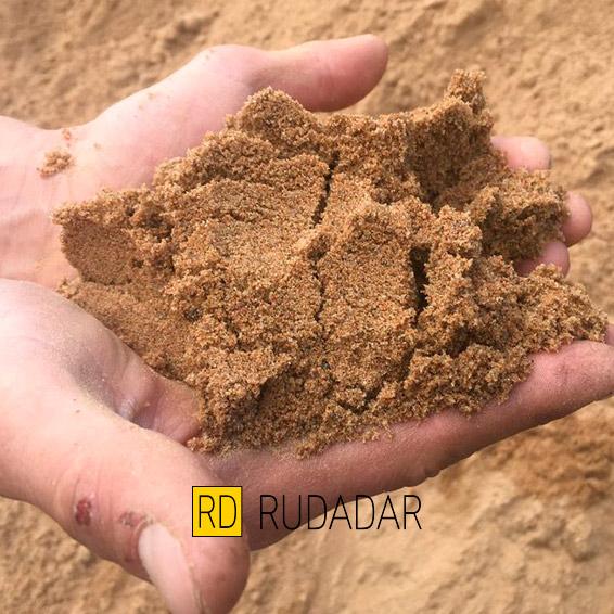 доставка карьерного песка в Уляновске