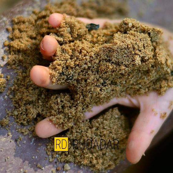 купить песок обогащенный