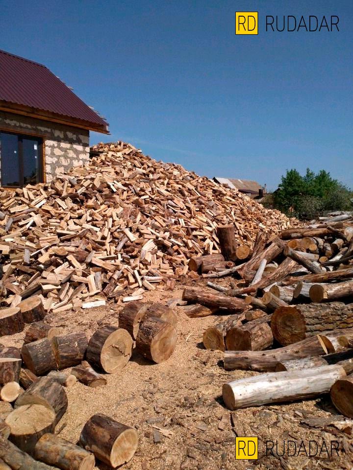 купить дрова в Астрахани