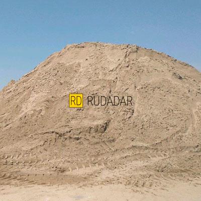 доставка Ахтубинского песка