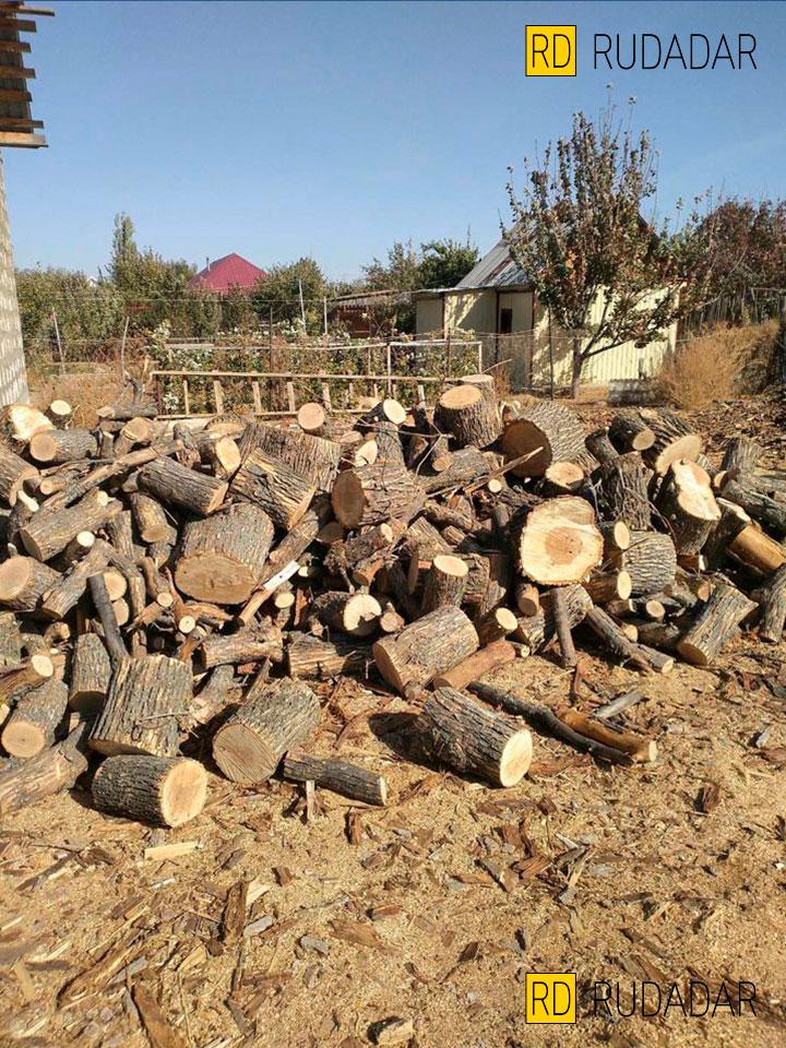 заказать дрова в Астрахани