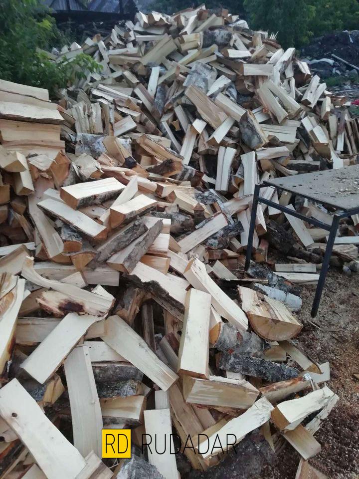 дрова Балашиха