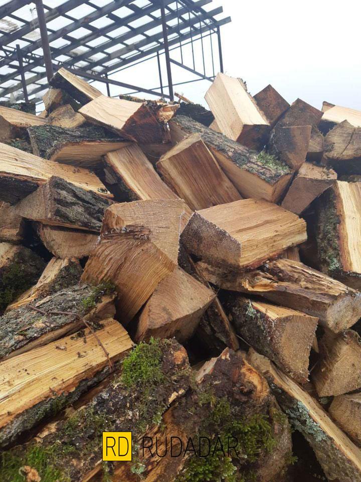 купить дрова в Балашихе