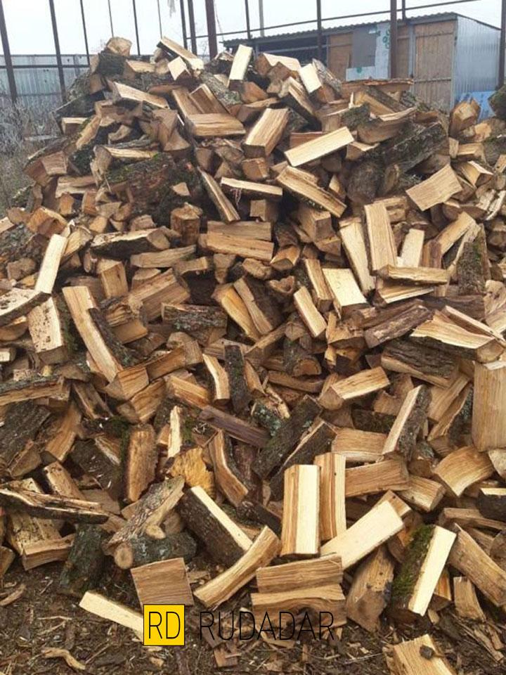 дрова дубовые в Балашихе