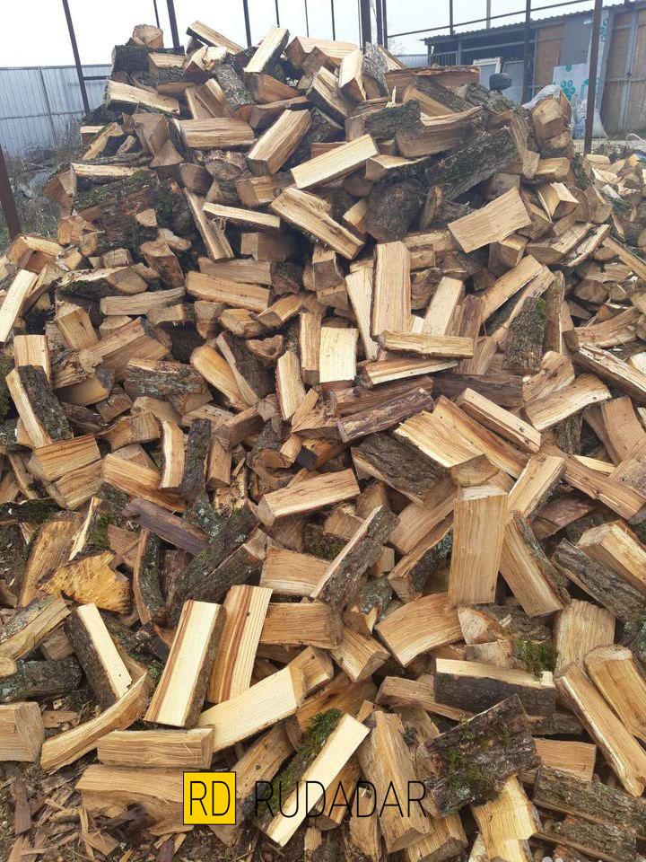 дрова дубовые Балашиха