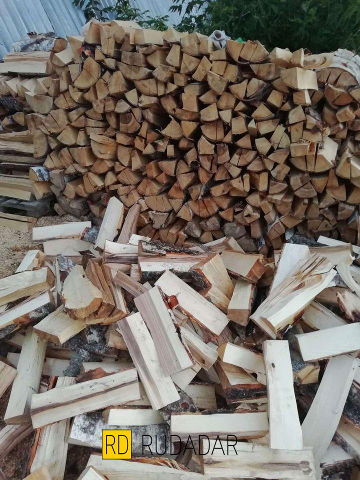 дрова березовые в Балашихе