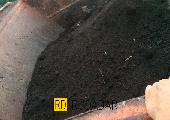доставить чернозем в Казань