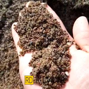 доставить песок в Казань