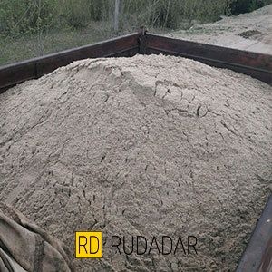 доставить песок в Казани