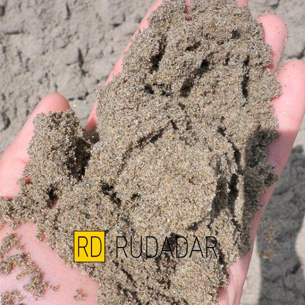 купить песок строительный в Краснодаре