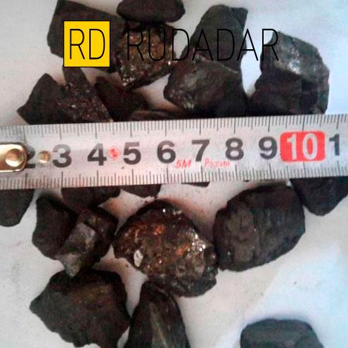 заказать уголь каменный
