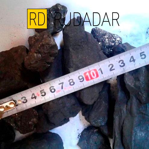 доставка угля каменного в Краснодаре