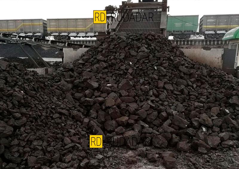 заказать уголь в Краснодаре