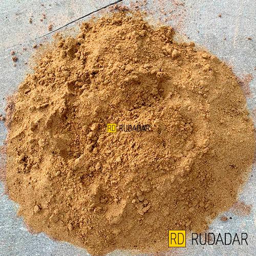 Карьерный песок в Новокуйбышевске
