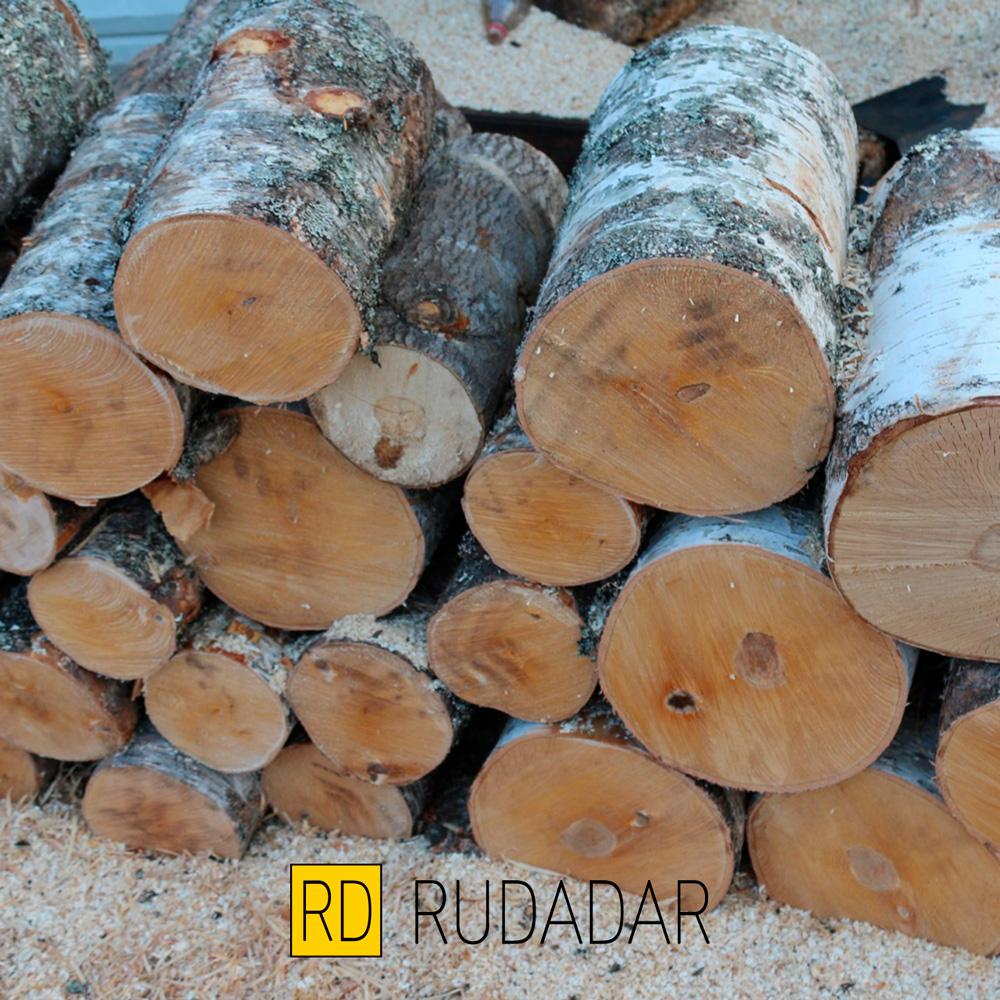 Купить березовые дрова в Новокуйбышевске