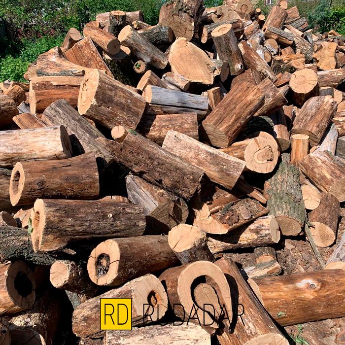 Купить дубовые дрова в Новокуйбышевске