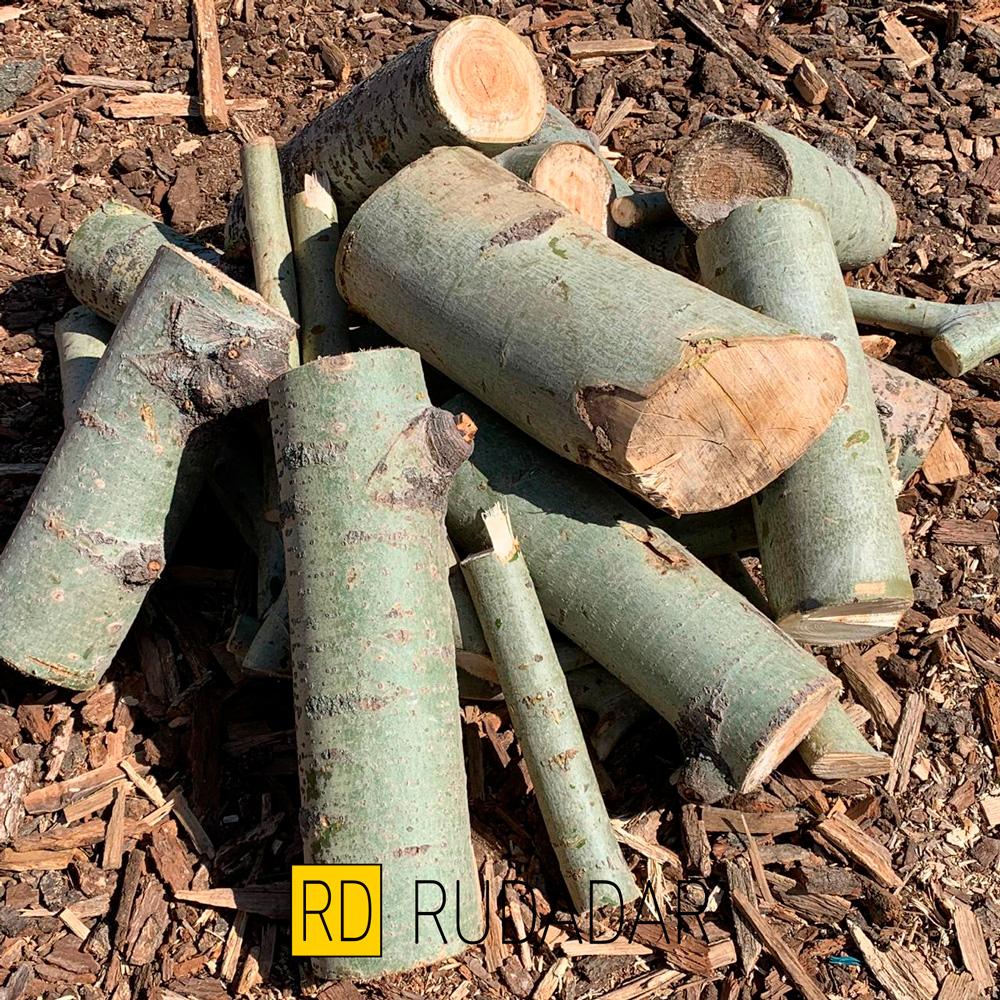 Купить дрова осина в Новокуйбышевске