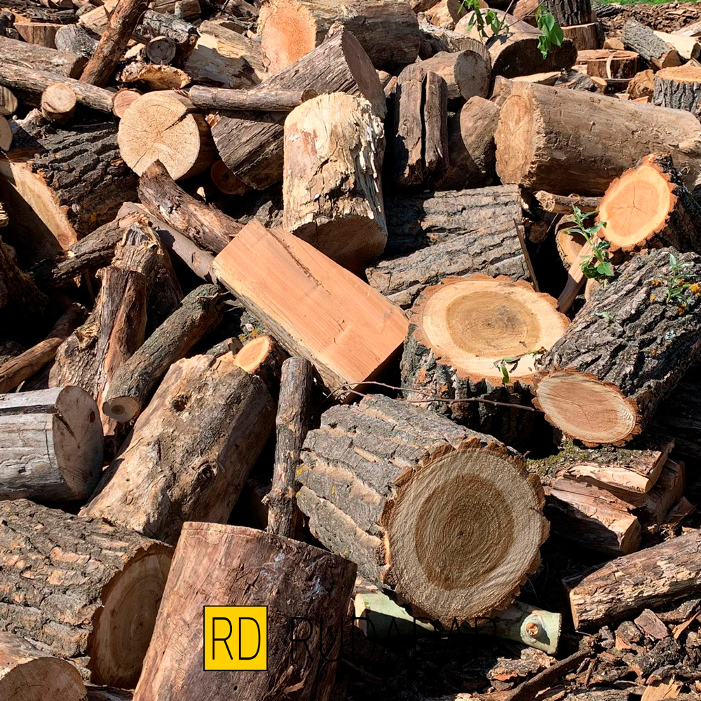 Купить смесь дров в Новокуйбышевске