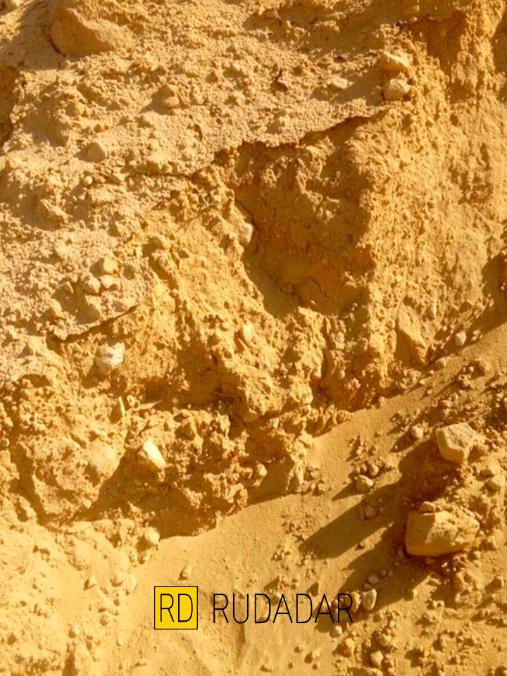 песок Оренбург