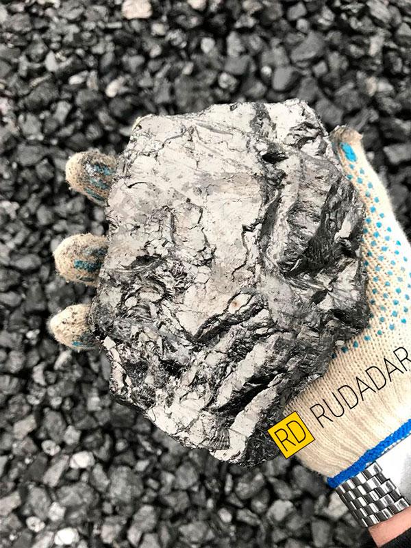 доставка угля в  Ростове на Дону