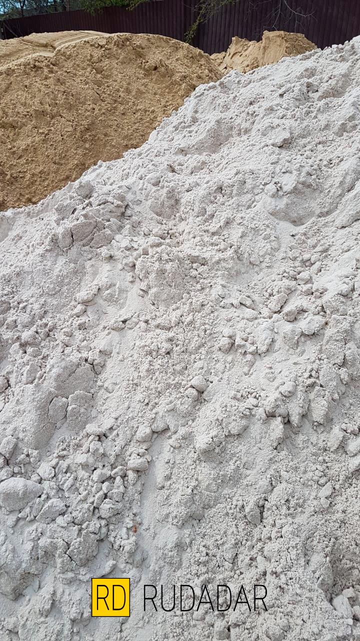 погрузочная база песка в Ростове