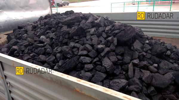 заказать уголь в Самаре
