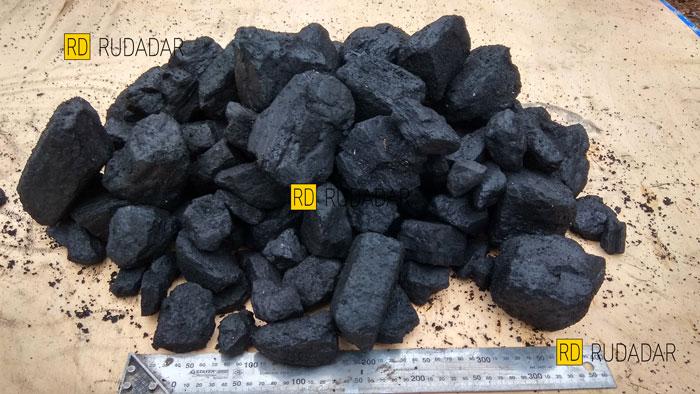 купить уголь в Самаре