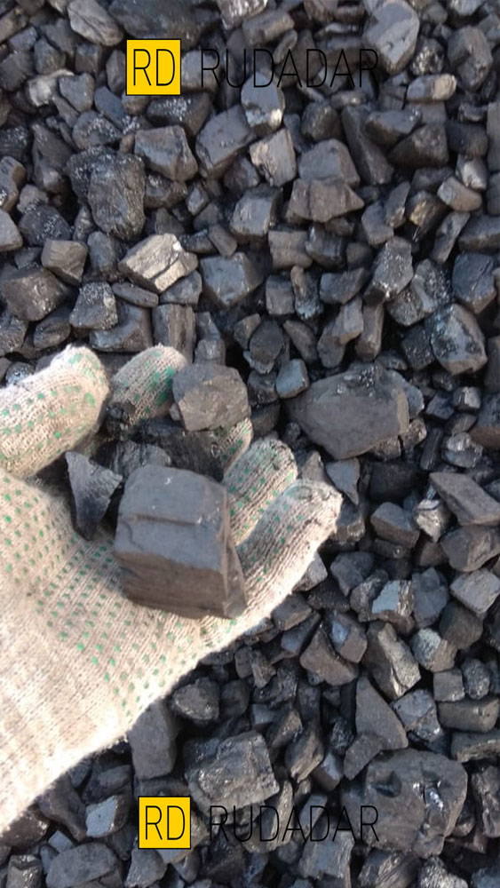 купить уголь орех в Самаре