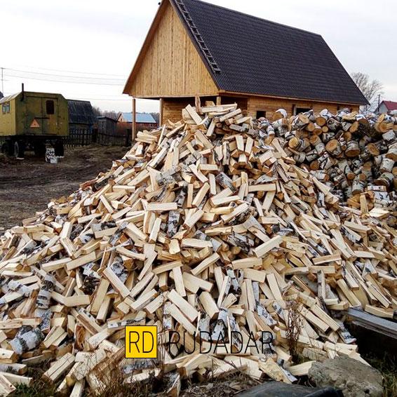 заказать дрова в Саратове