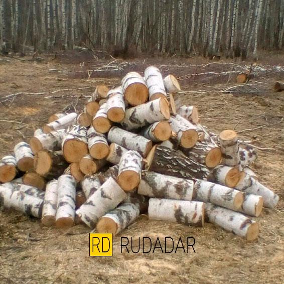 купить дрова в Саратове