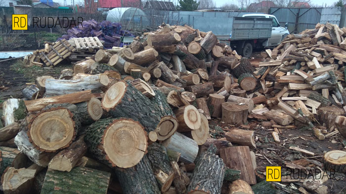 заказать дрова