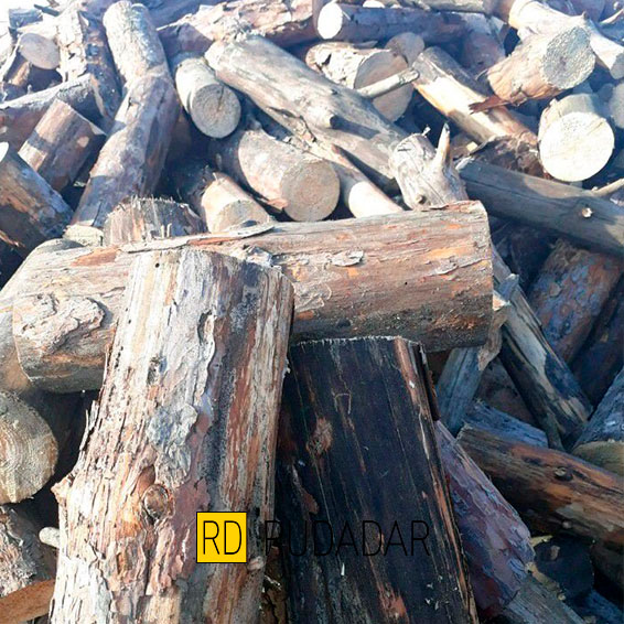 доставка дров в Саратове