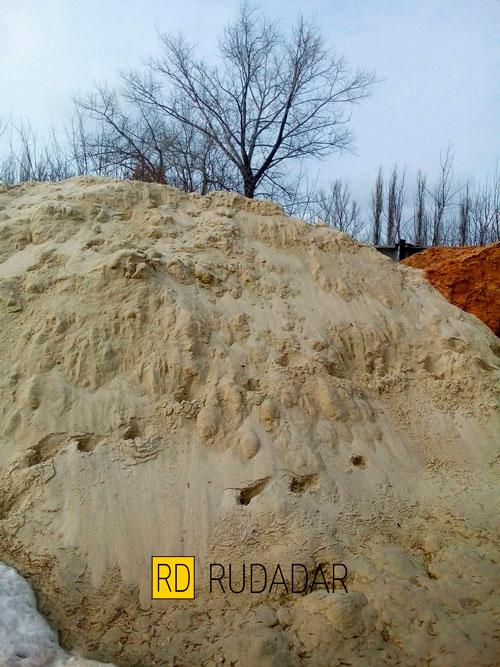 заказать песок в Саратове