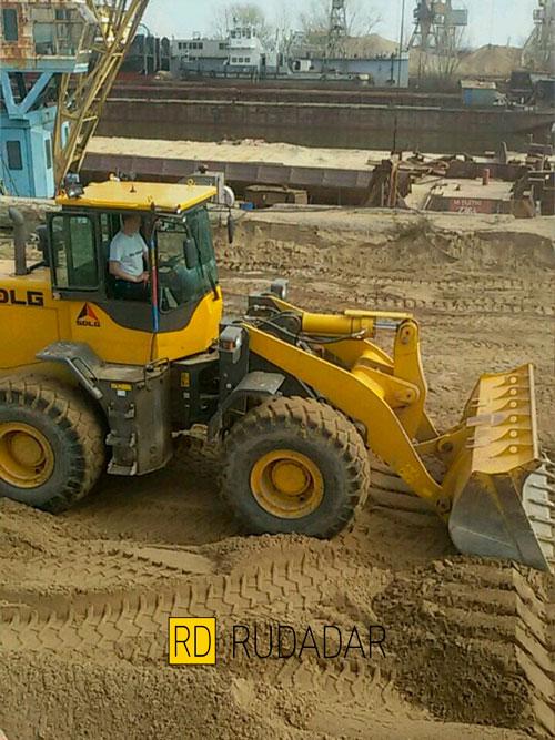 доставка песка в Саратове