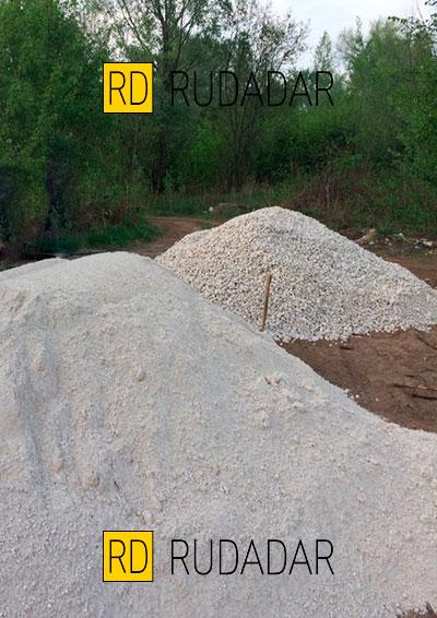 заказать песок речной