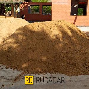 доставка песка в Тольятти