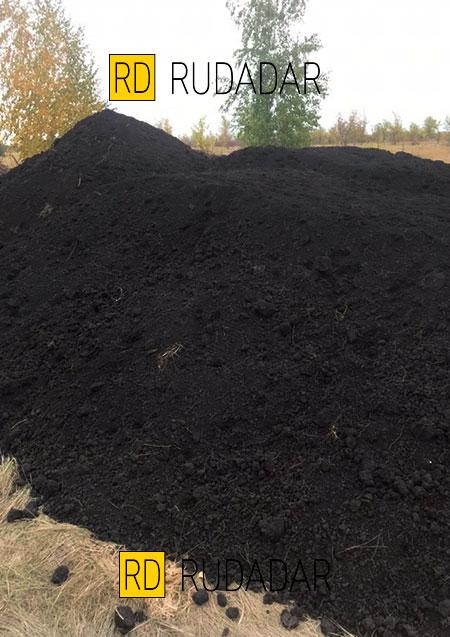 доставка чернозема в Тольятти