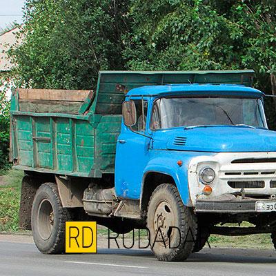 доставка щебня в Тольятти