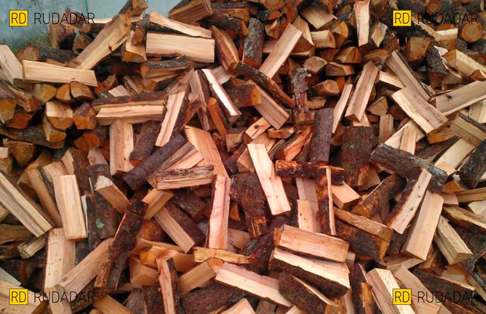 сосновые дрова в Волгограде