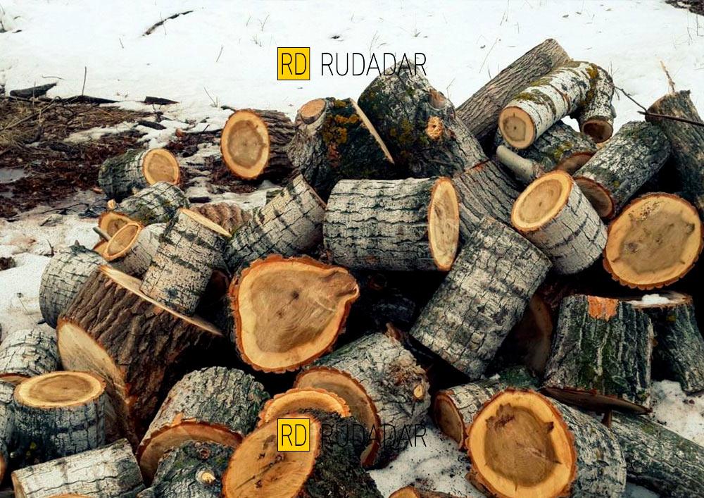 дрова тополь в Волжском