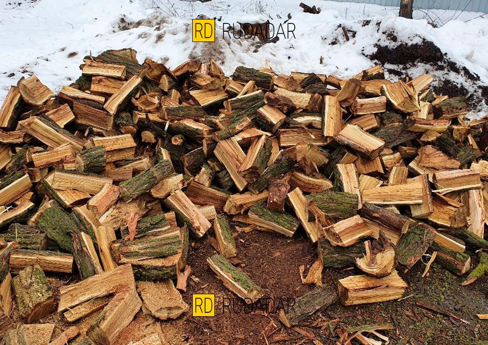 дрова колотые в Волжском