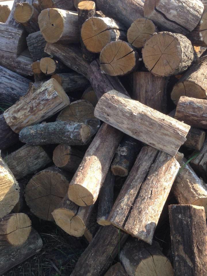 купить дрова в Воронеж